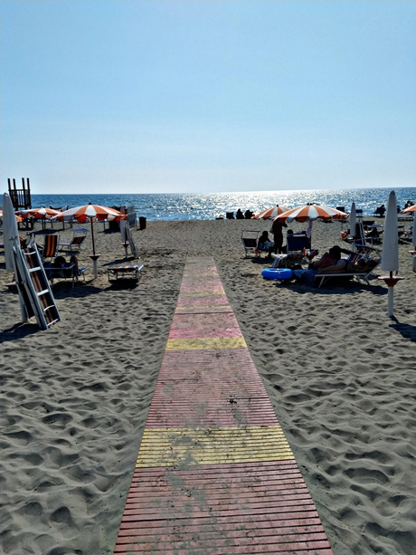 Dream camping - Terracina, (Latina), Lazio