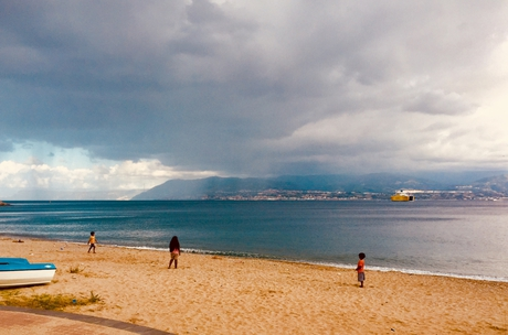 Paradiso Beach - Messina, (Messina), Sicilia